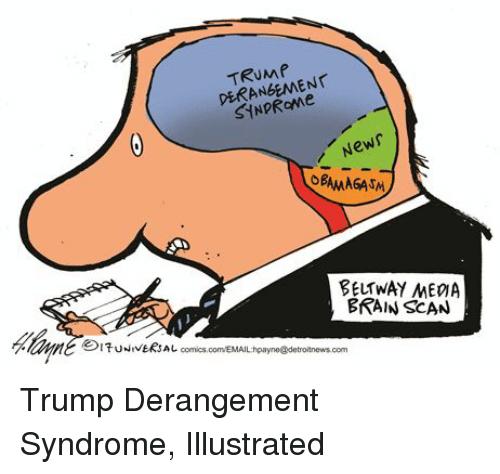 derangement