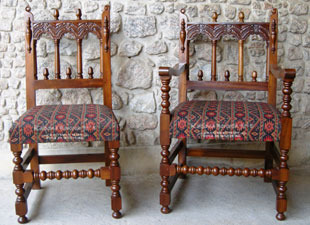derbyshire chair
