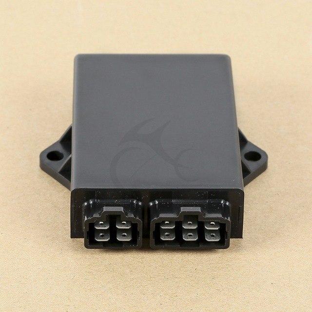 Derestrict encendido CDI para Suzuki BANDIT400 GSF400 bandido GSF 400 GK75A