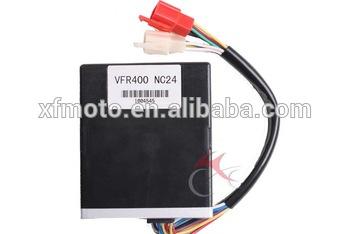 Derestrict CDI para Honda VFR400 NC24 ignitor encendido