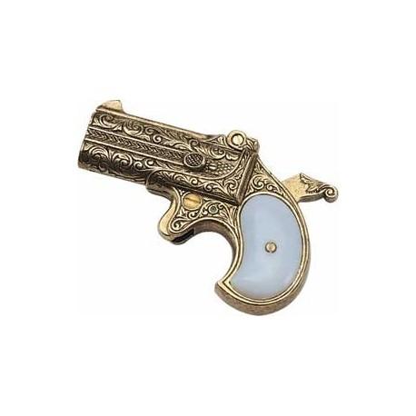 Gun .41 caliber Deringer, USA 1886