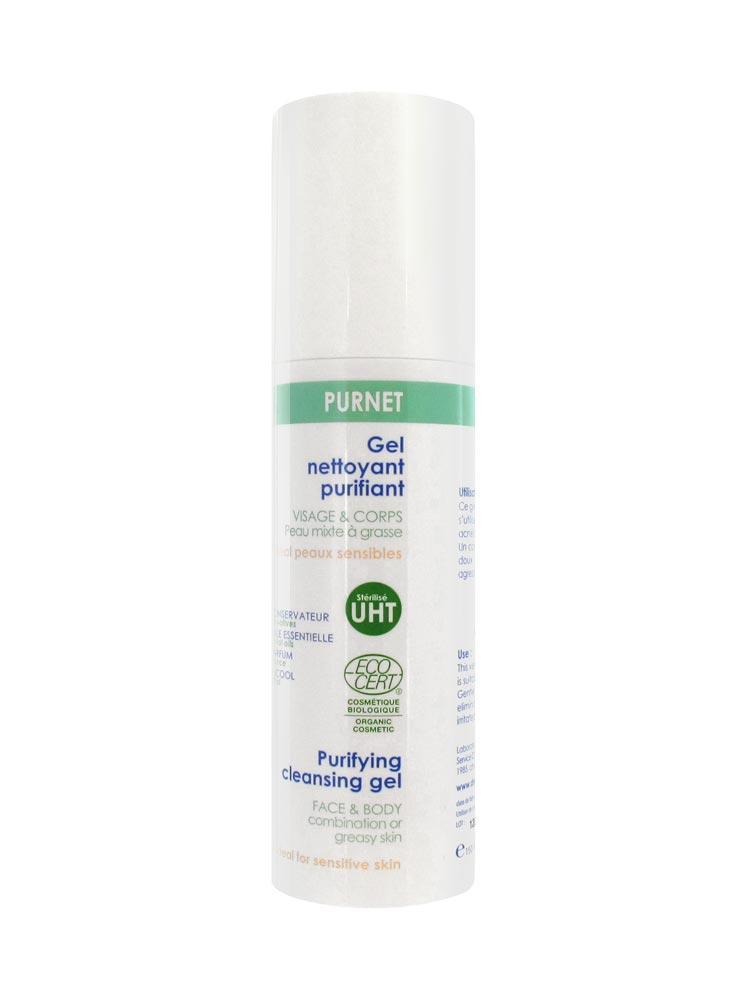 Dermatherm Purnet Purifying Cleansing Gel 150ml