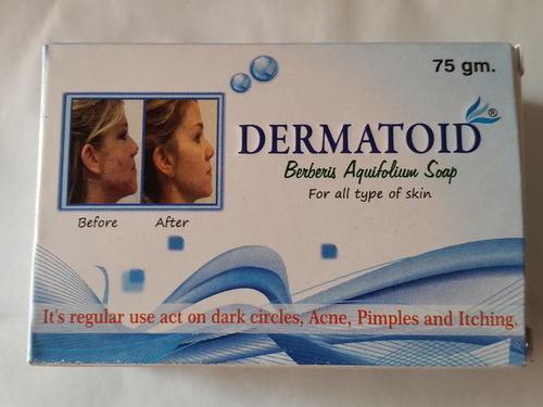 Read More. Dermatoid Herbal Soap