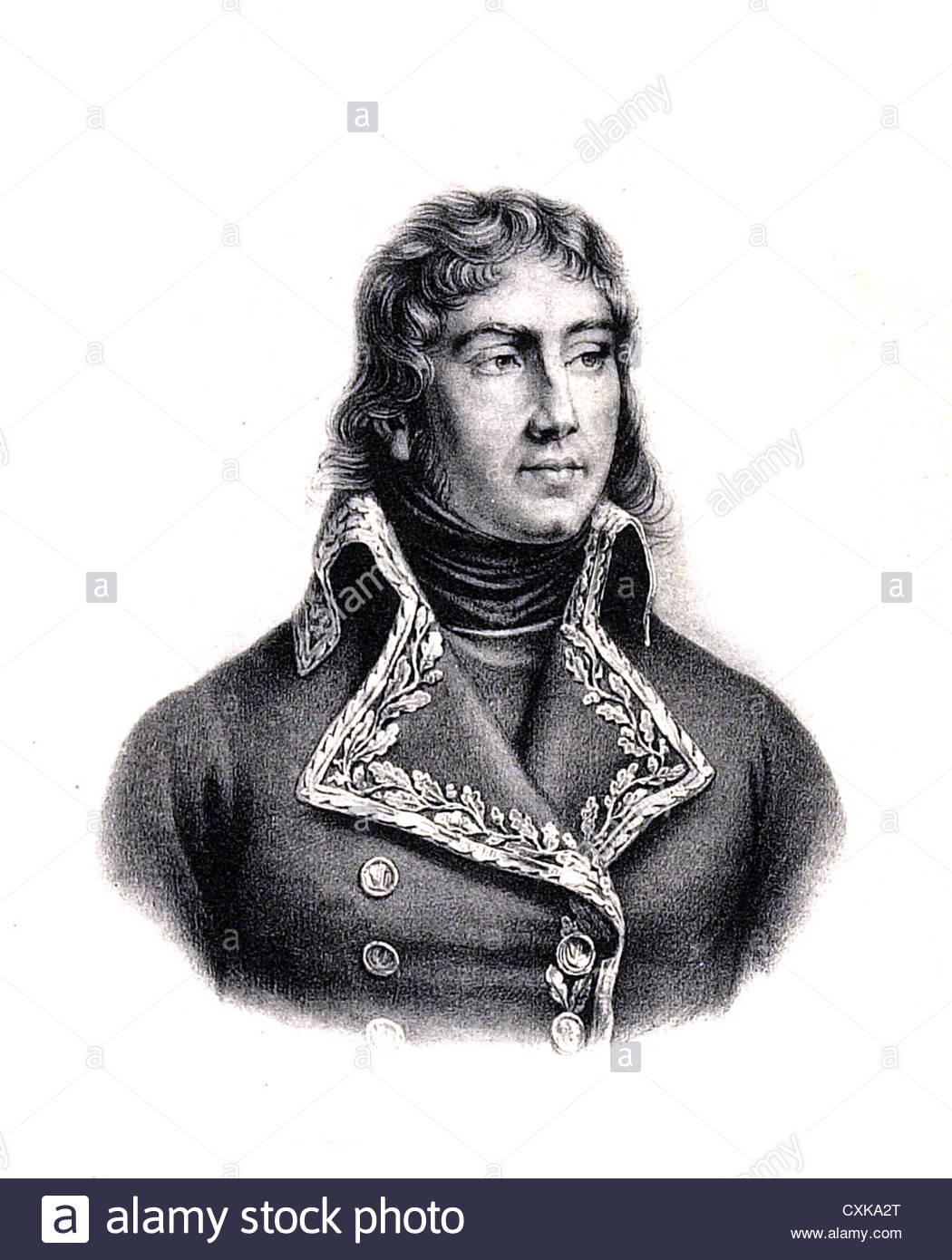 Louis Charles Antoine Desaix de Veygoux 1768 - 1800