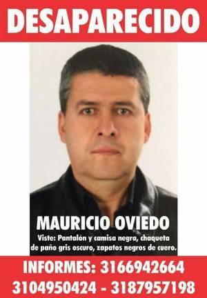 desaparecido Pasto: Ocho días lleva desaparecido trabajador de Hospital en  Pasto