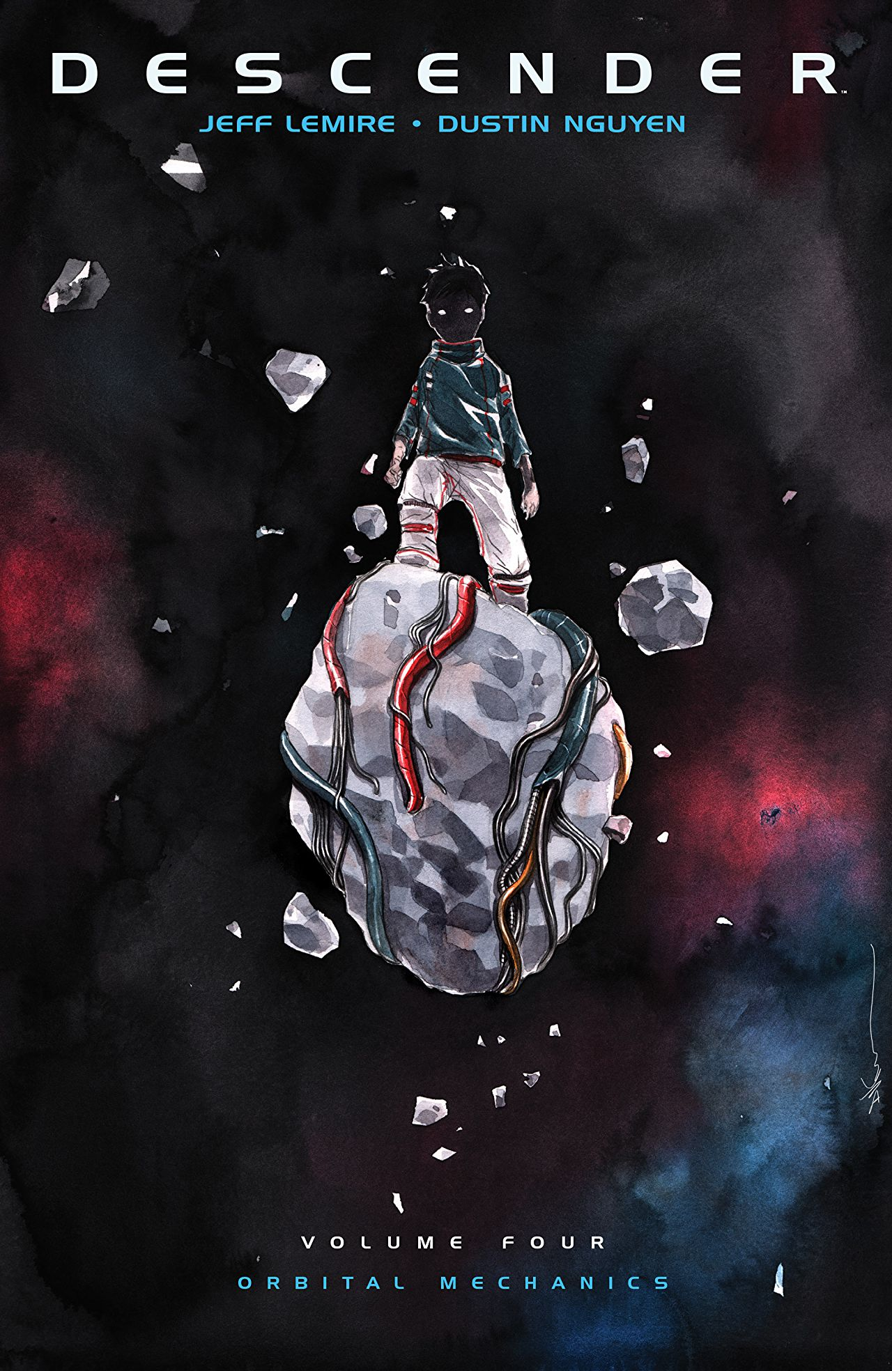 Descender Vol.