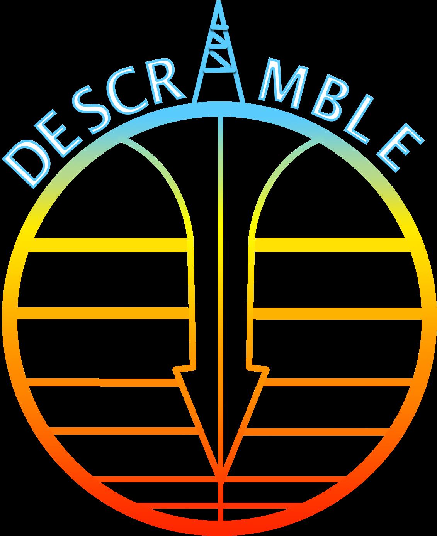 Acronym, DESCRAMBLE