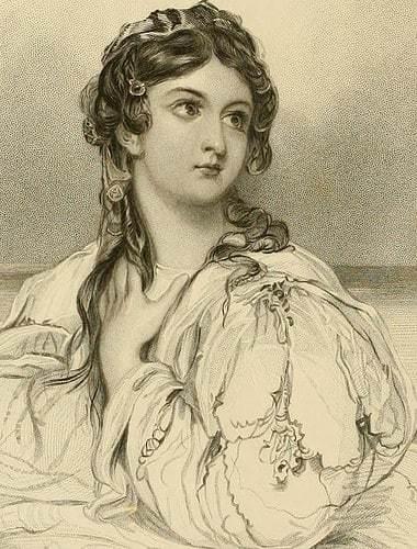 Close Reading of Desdemona in Othello