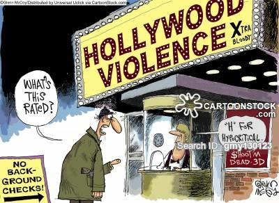 Desensitized cartoon 13 of 14