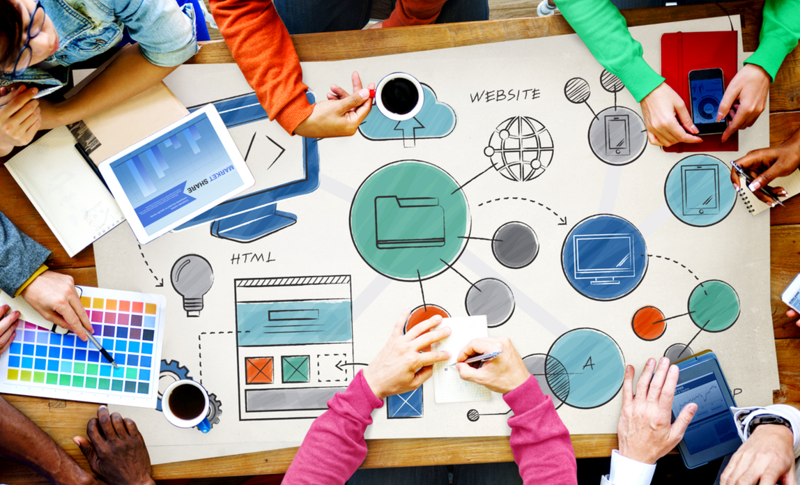 How to brief a web designer