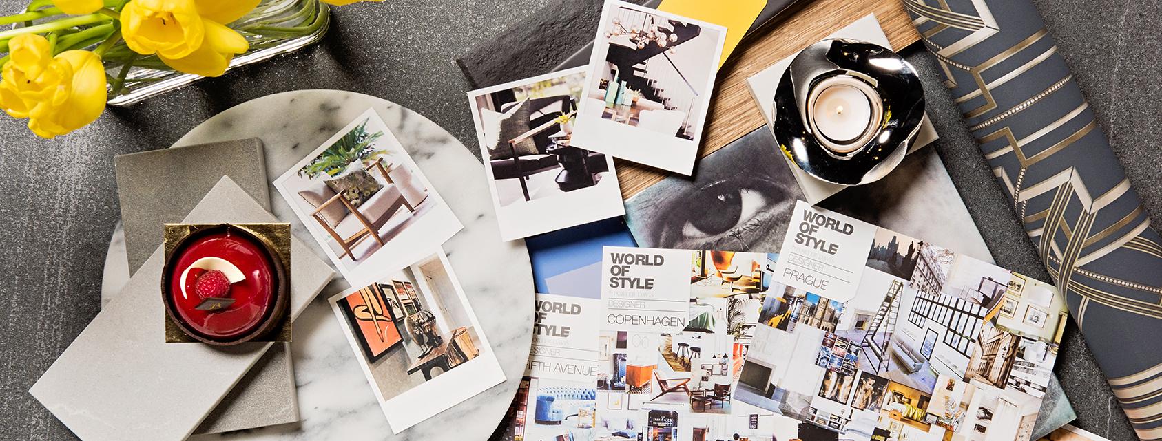 World of Style Designer
