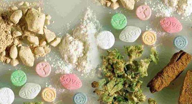 What are designer drugs
