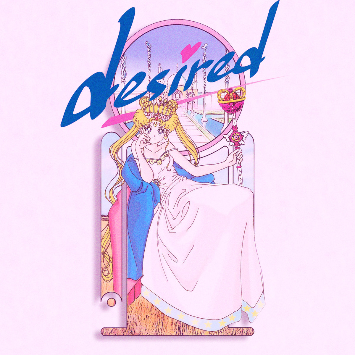 by Desired