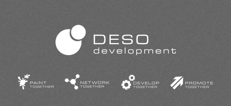 DESO development - Specialized IT solution