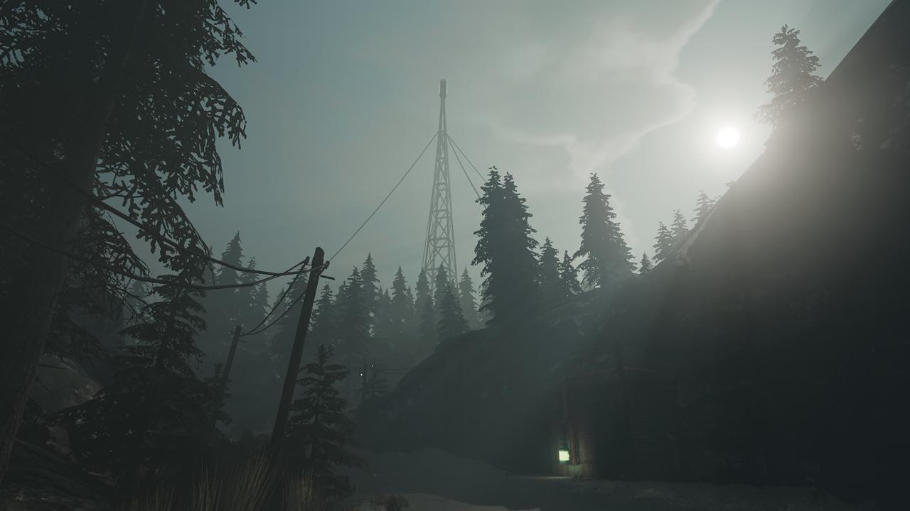 DESOLATE - Screenshot Saturday #1