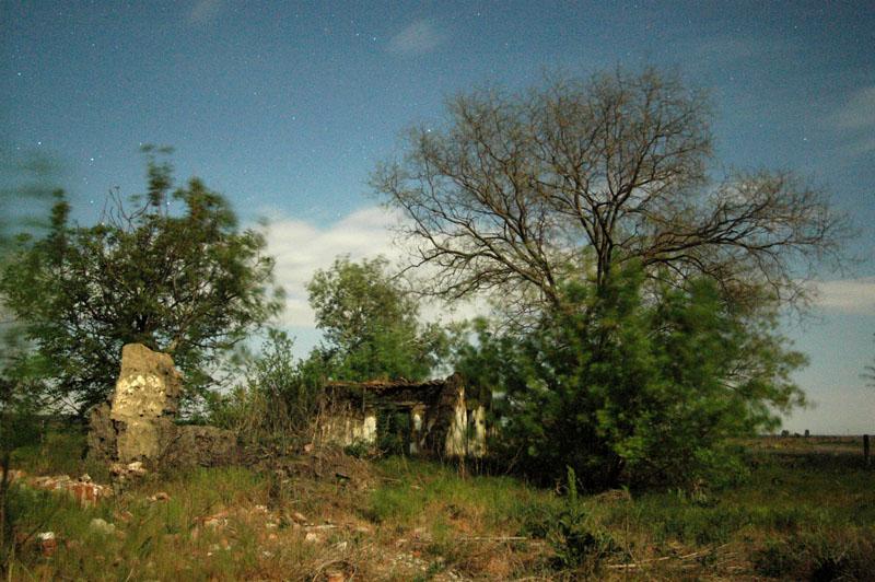 Desolately - Mezotur, Jasz-Nagykun-Szolnok