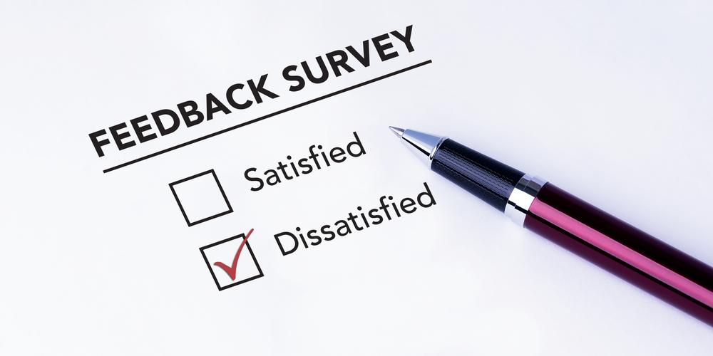 Survey: Consumers Dissatisfied With How Dealers Resolve Complaints -  Digital Dealer
