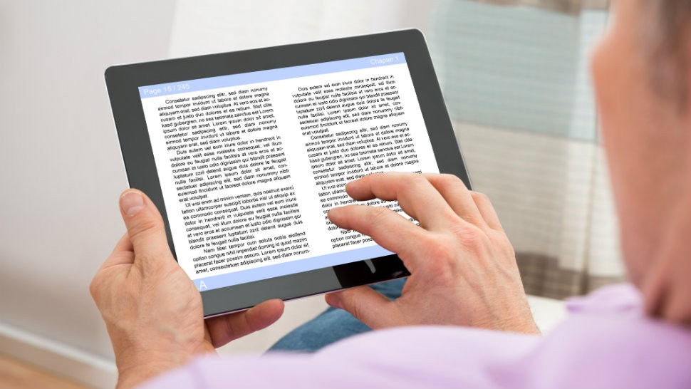 eBook competition heating up, great news for consumers!