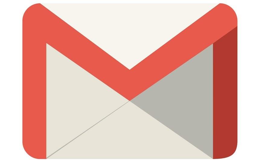 Gmail symbol