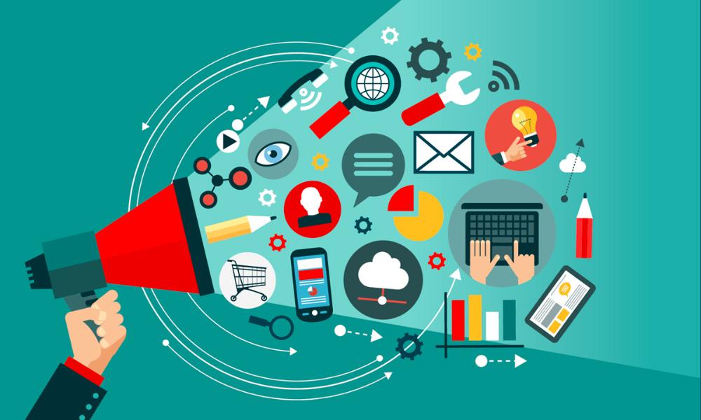 ¿Qué es el e-marketing?