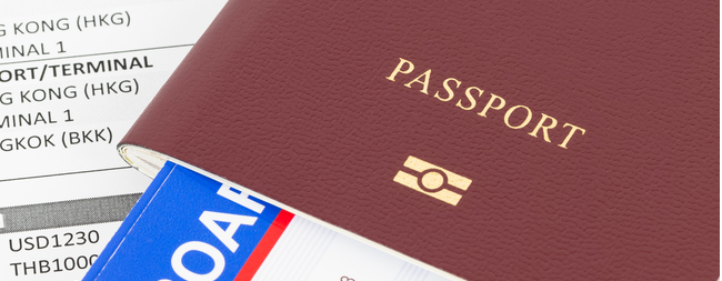 What is an ePassport?