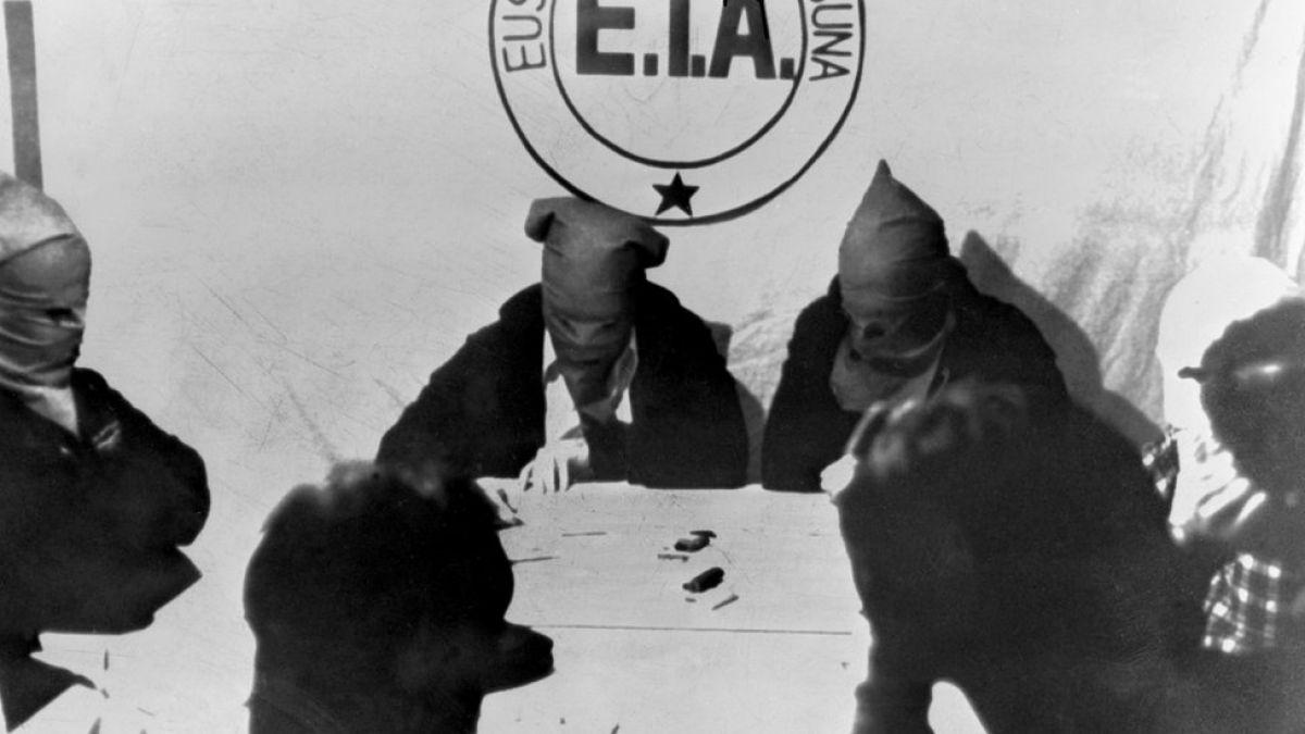 7 momentos para entender qué fue ETA, el grupo que quiso separar el País  Vasco