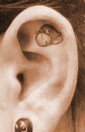earmarked