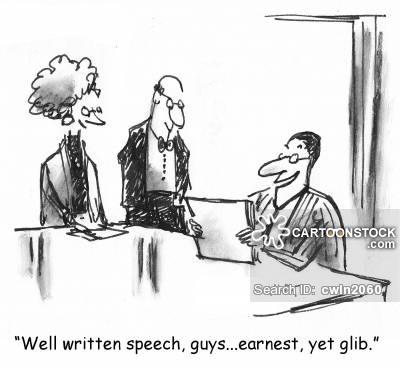 Earnestness cartoon 2 of 4