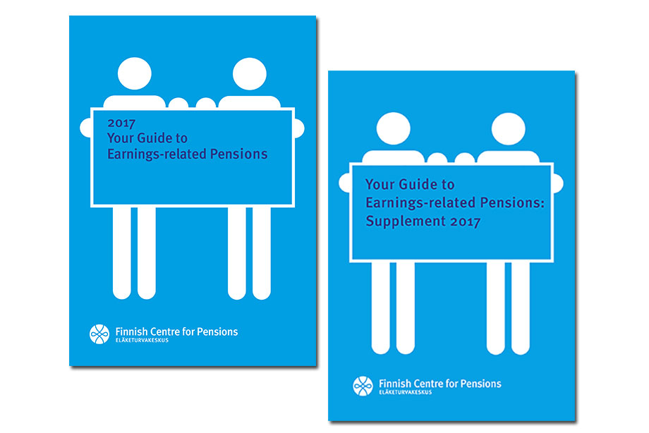 Updated booklet on earnings-related pensions in plain English