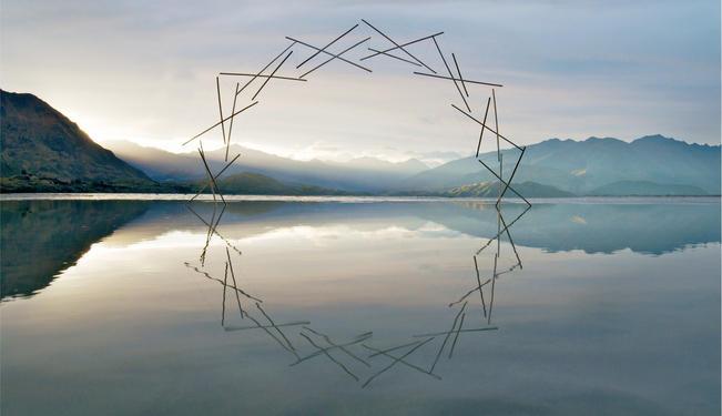 Synergy - Martin Hill