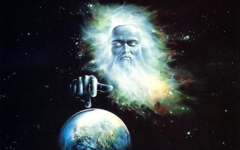 Earth God