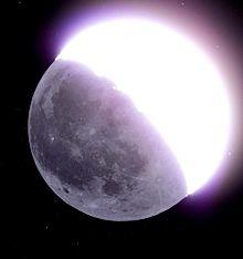 Earthlight (astronomy)
