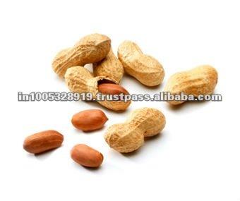 earth nut