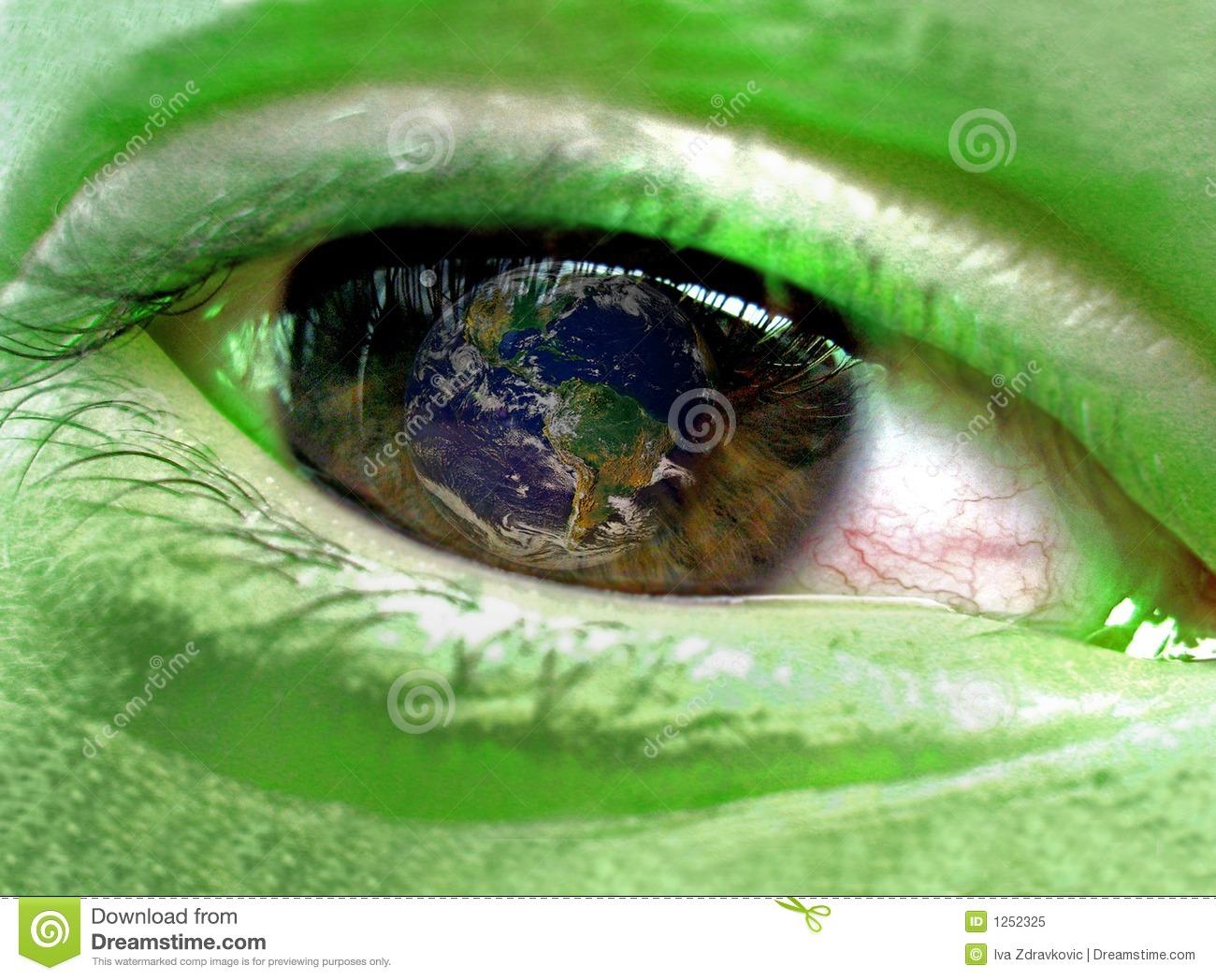 Earth Person