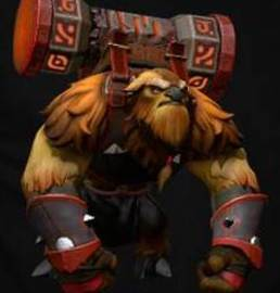 Dota 2 earthshaker large