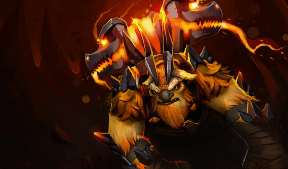 Dota 2 Hero Guide – Earthshaker