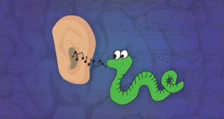 Understanding earworms can help explain why we get songs stuck in our head.