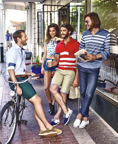 Easies Everyday Men Wear