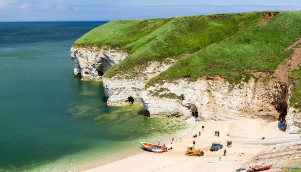 COUNTY GUIDE: EAST RIDING OF YORKSHIRE