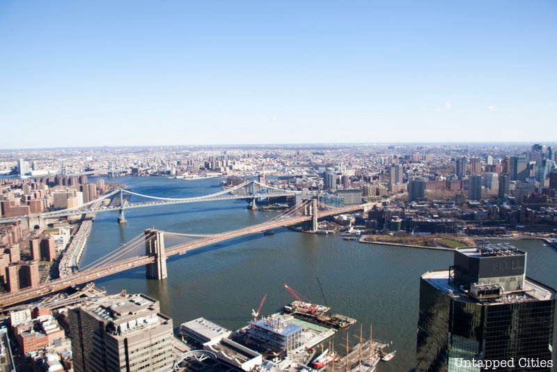 The Top 10 Secrets of the East River, NYC