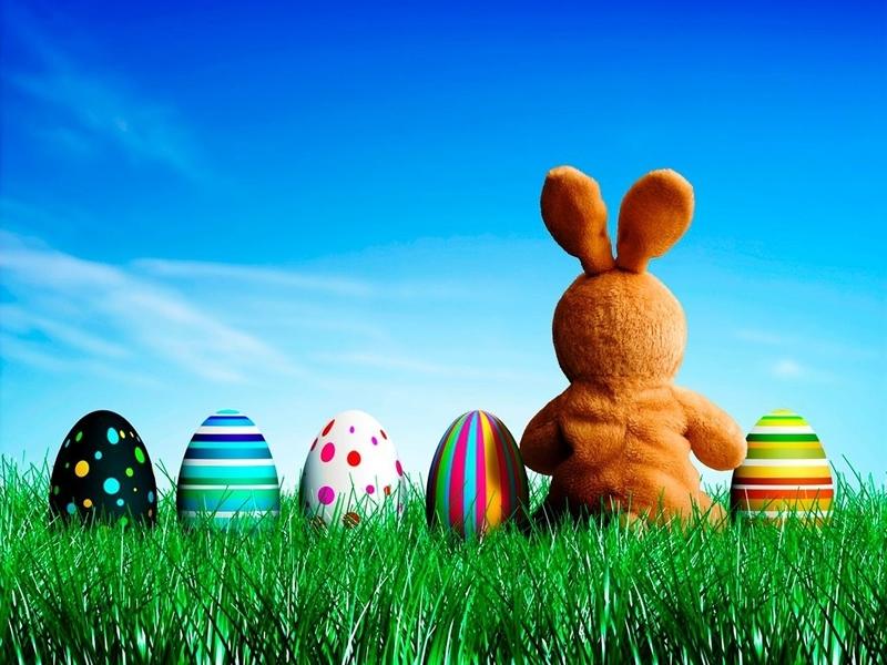 Easter Monday Family Fun
