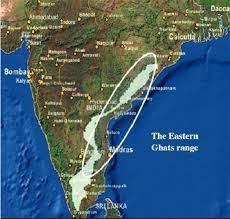 Eastern Ghats - Wikipedia