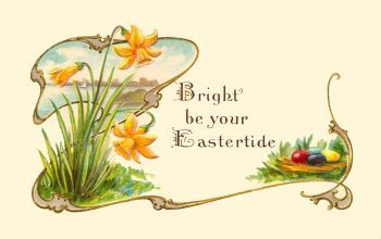 What is Eastertide?