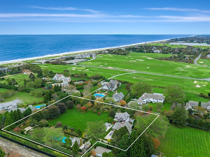 40 Further Lane, East Hampton, NY, 11937, $15,950,000, Property For Sale