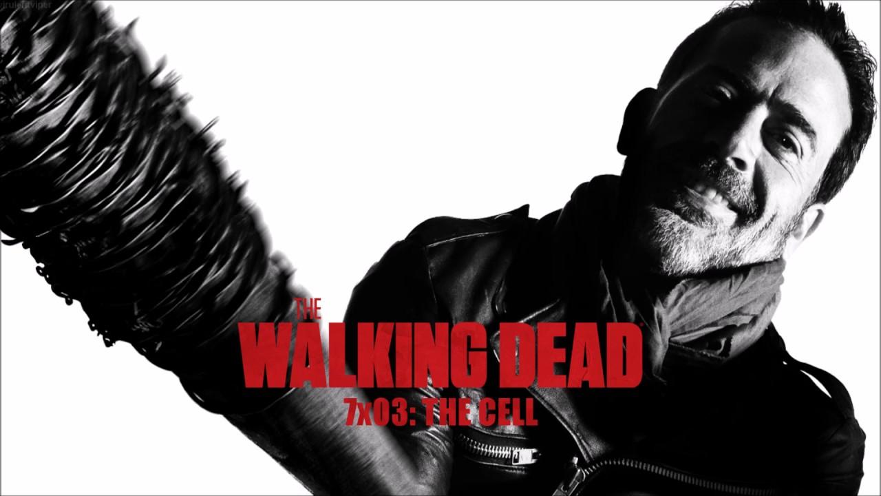 WALKING DEAD DARYL SONG | 703 Easy Street | Collapsable Hearts Club | Negan  | Season 7 Episode 3