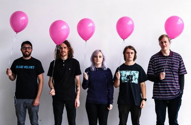 "Newcastle, Australia based alt-rock/punk-rock band Eat Your Heart Out are  currently streaming their latest track ""Better Late Than Never."