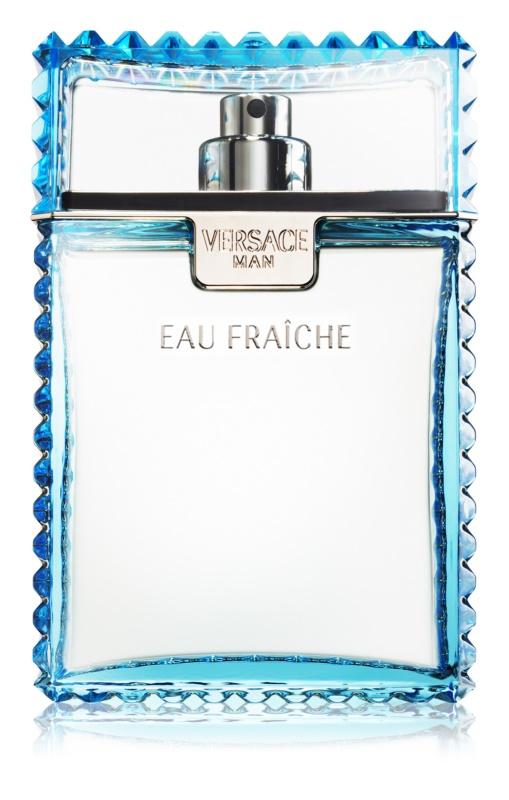 Versace Man Eau Fraîche eau de toilette para hombre 100 ml