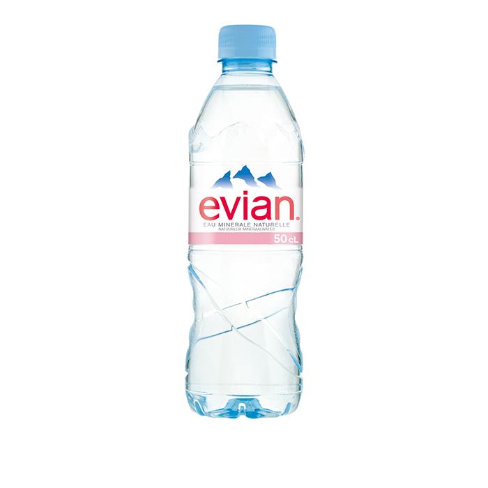 eau minerale