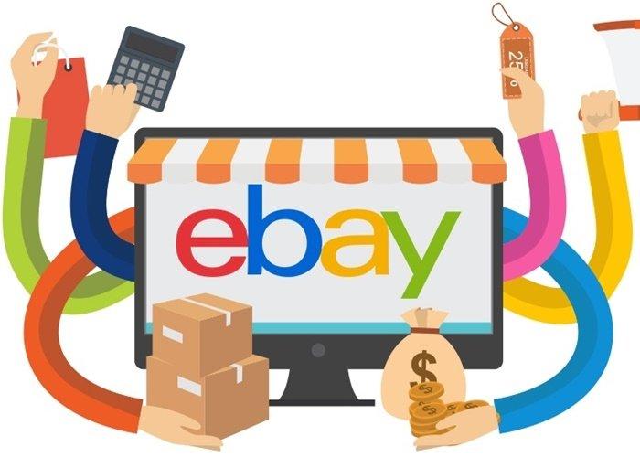 Descuentos en Ebay para empezar el año 2019