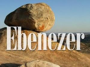 Ebenezer by Pres Benjamin Anang Sowah